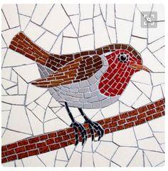 Birds - Mosaic
