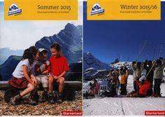 https://flic.kr/p/FDs9uE | Braunwald im Glarnerland, Sommer 2015 Braunwald entdecken und erleben, Winter 2015-16; Glarus Süd, Switzerland | tourism travel brochure | by worldtravellib World Travel library