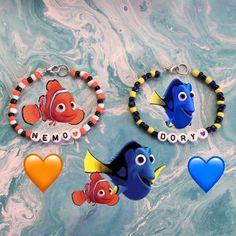 Diy Friendship Bracelets Tutorial, Diy Friendship Bracelets Patterns, Diy Bracelets Easy, Bracelet Crafts, Jewelry Crafts, Homemade Bracelets, Bracelet Set, Pony Bead Bracelets, Kandi Bracelets