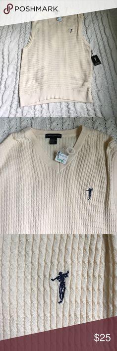 Men's Fairway Outfitters Vest Never Been Worn Never been worn golf attire! Fairway Outfitters Suits & Blazers Vests