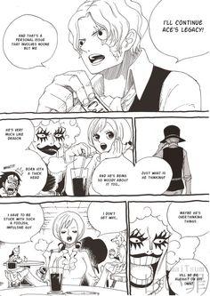 5甘い罪, Sabo's Story [Part 1 of4] Original by ぷにゃった:...