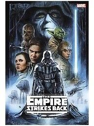 Star Wars Episode 5 : The Empire Strikes Back (Hardcover) (Archie Goodwin)