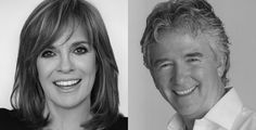"""A DALLAS Retrospective: JR Ewing Bourbon Presents Linda Gray & Patrick Duffy"" At The Winspear Opera House March 23"