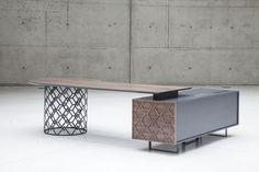 Atlas Table, Furniture, Home Decor, Decoration Home, Room Decor, Tables, Home Furnishings, Desks, Arredamento