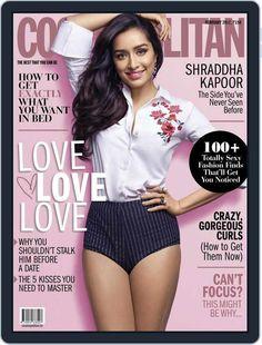 Cosmopolitan India February 2017 Back Issue (Digital)
