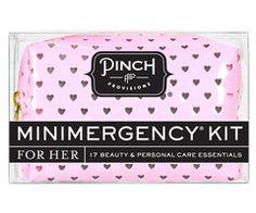 Very Cherry Minimergency Kit – Pinch Provisions