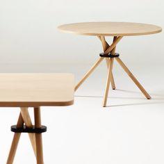 Bouquet table design by Jesper Ståhl