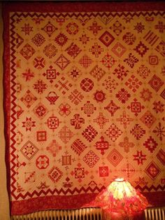 Supergoof Quilts  Nearly Insane