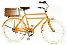 Fancy - Brooklyn Cruiser Bike