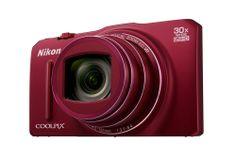 Om meer te pinnen ;)! 2x Nikon Coolpix S9700 camera t.w.v. €359