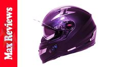 3 Best Bluetooth Motorcycle Helmet In 2018 https://youtu.be/FGy4qYPLd2c