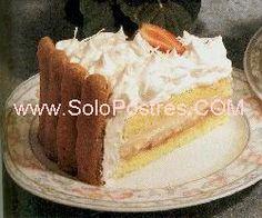 Torta o pastel de las tres leches