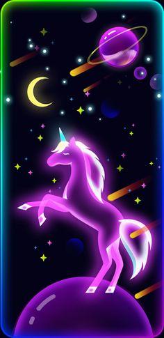 Iphone Wallpaper Glow Costumes Wallpapers Unicorns