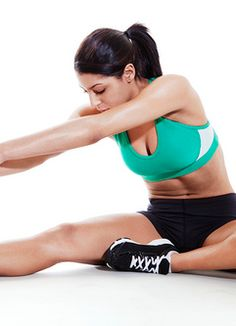 4 Hamstring Exercises For Women! Repin for your leg workout day!