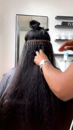 Braided Cornrow Hairstyles, Quick Weave Hairstyles, Curly Hairstyles, Straight Hairstyles, Coiling Natural Hair, Hair Extension Clips, 100 Human Hair Extensions, Natural Hair Styles, Long Hair Styles