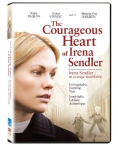 Courageous Heart of Irena Sendler: Awesome movie, awesome true story