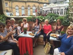 Fabulous day in York with this lovely ladies of The National Women's Network #networking