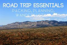 Road Trip Tips by Lauren Likes
