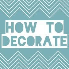 How to Decorate: Decorating 101 Helpful advice and easy tips for decorating plus an inspiration gallery round up from The Inspired Room. Cheap Home Decor, Diy Home Decor, Pallet Home Decor, Shabby Chic Vintage, Easy, Interior Design Tips, Design Ideas, Interior Ideas, Modern Interior