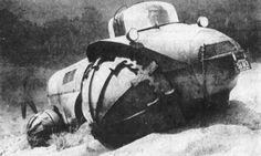 '54 Rhino