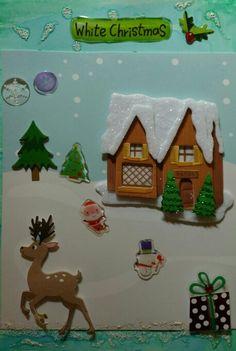 My christmas page. Merry Christmas!