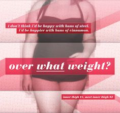 over what weight?