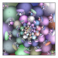Pastel Spiral by magnusti78