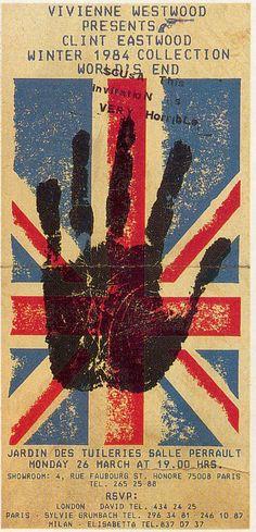Vivienne Westwood, 1984