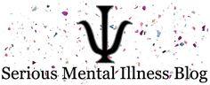 psychology blog on serious mental illness