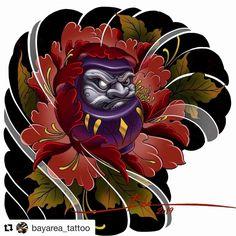 Design Your Sleeve Tattoo Fresh 100 Best Daruma Doll Tattoos This Month Japan Tattoo Design, Japanese Tattoo Designs, Japanese Tattoo Art, Japanese Sleeve Tattoos, Japanese Art, Koi Tattoo Sleeve, Dragon Sleeve Tattoos, Black Tattoo Cover Up, Cover Tattoo