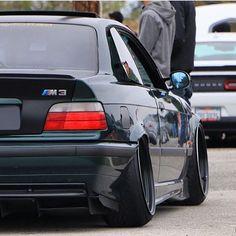 E36 Sedan, E36 Coupe, Bmw E36 Drift, 1997 Bmw M3, Lowered Trucks, Bmw Love, Bmw E30, Bmw 3 Series, Car Tuning