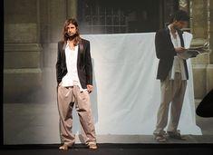 「メゾン マルタン マルジェラ」2011年春夏パリ・メンズ・コレクション 全ルック | 2011 SS PARIS MEN'S COLLECTION | MAISON MARTIN MARGIELA | COLLECTION | WWD JAPAN.COM