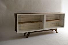 MARTIN VIECENS Credenza, Cabinet, Storage, Furniture, Home Decor, Wood, Clothes Stand, Purse Storage, Homemade Home Decor