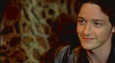 James McAvoy as Jay in Bollywood Queen (2002)