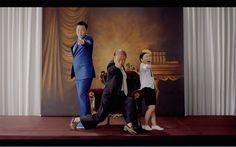 PSY (Gangnam Style) est de retour avec un « Daddy K Pop Music, New Music, Weird Music Videos, Psy Kpop, Psy Daddy, Yg Groups, Shinee, Nct 127, Got7