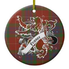 Diana Gabaldon's Outlander Christmas Decorations