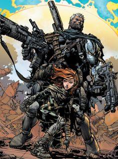 X-Men Cable   AltEvren'in henüz ilk günlerinde yazdığımız Cable biyografisini ...