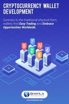 cryptocurrency wallet development: Contrary to the traditional physical form, wallets find easy trading and embrace opportunities worldwide. Cryptocurrency, Physics, Opportunity, Wallets, Traditional, Easy, Physics Humor, Purses, Physique