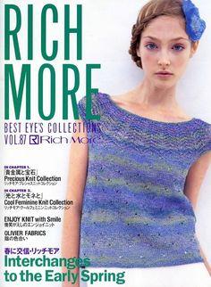 Rich More - №87
