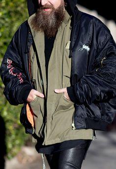 Militair jacket