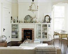 The Beautiful Home of the Designer Rosy Strazzeri-Fridman ♥ Красивият бял дом на стилиста | 79 Ideas