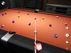 Real Pool 3D v1.0.2 Apk - Android Games - http://apkville.net/2015/02/real-pool-3d-v1-0-2-apk-android-games/