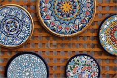 Spanish Handicraft - Cordoba, Spain