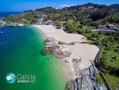850 Ideas De Playas De Galicia Playa España Pontevedra Galicia