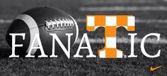 UT Vols football time in Tenneessee