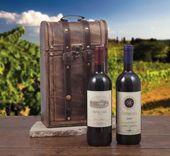 Travel to Tuscany - Give the taste of travel with this gift basket!