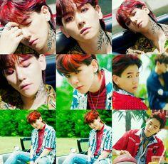 #EXO #KOKOBOP #TheWarEXO #Baekhyun