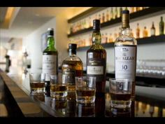 The Second Floor Bistro & Bar at The Westin Galleria Dallas has the LARGEST SELECTION OF SCOTCH IN TEXAS!