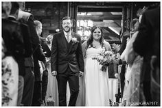 Weddings at the South Causey Inn.  North East and Newcastle based wedding photography