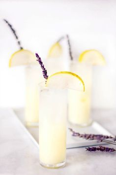 vodka pear lavender